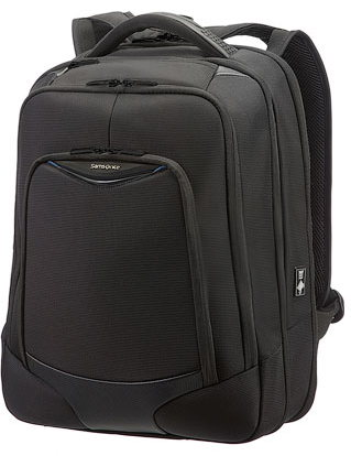 SAMSONITE TRIFORCE - ZAINO ESPANDIBILE PORTA PC 15.6 ART.79V006