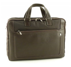 RONCATO RIVER ART. 808 BORSA A DUE MANICI PORTA PC 15.6