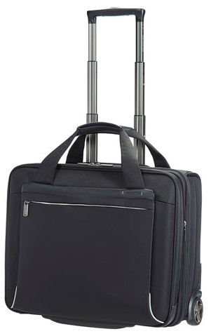 SAMSONITE SPECTROLITE TROLLEY PC 17 ART. 80U010