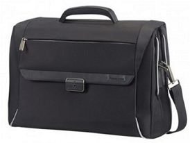 Samsonite SPECTROLITE ART. 80U019 Borsa porta documenti 3 comparti per pc 16