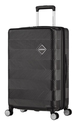 AMERICAN TOURISTER BY SAMSONITE - TROLLEY MEDIO ART. 81G002