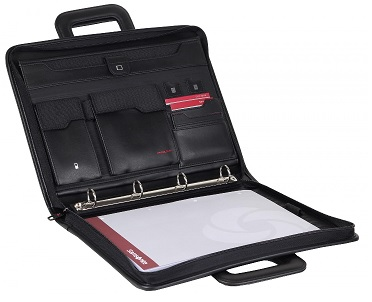 SAMSONITE - STATIONERY PRO-DLX 4 ART. 89V007