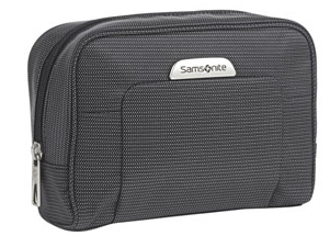 SAMSONITE NEW SPARK BEAUTY DA BORSA PORTA TRUCCO!!