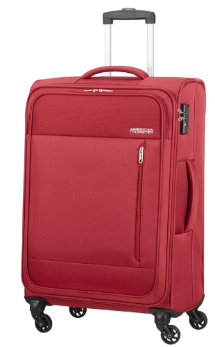 AMERICAN TOURISTER BY SAMSONITE - HEAT WAVE TROLLEY MEDIO ART, 95G003
