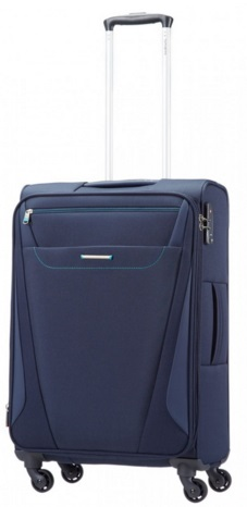 OFFERTA SAMSONITE ALL DIREXIONS SPINNER ESPANDIBILE 66 CM