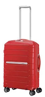 SAMSONITE FLUX TROLLEY CABINA RIGIDO 4 RUOTE