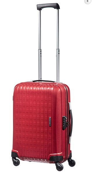 SAMSONITE CHRONOLITE SPINNER 55CM ART.40U001