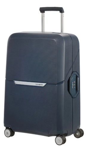 SAMSONITE - MAGNUM TROLLEY MEDIO ART. CK6002