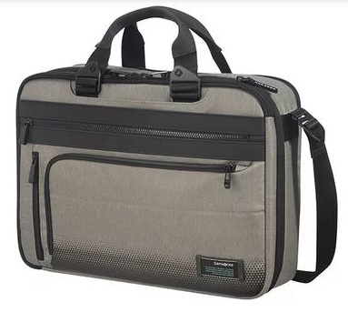 SAMSONITE CITYVIBE 2.0 CARTELLA PORTA PC ZAINO ART. CM7007