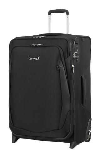 SAMSONITE - X'BLADE 4.0 TROLLEU MEDIO 2 RUOTE ART. CS1004