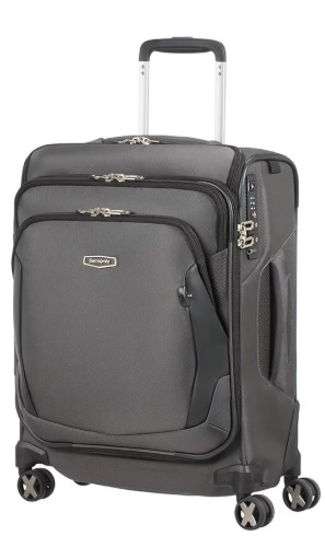 SAMSONITE - X'BLADE 4.0 TROLLEY CABINA 4 RUOTE ART. CS1006