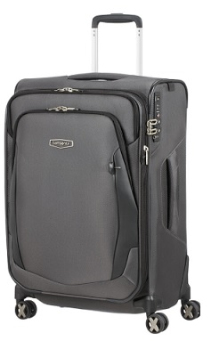 SAMSONITE - X'BLADE 4.0 TROLLEY MEDIO 4 RUOTE ART. CS1008