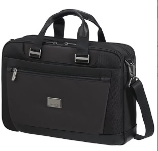 SAMSONITE WAYMORE CARTELLA ZAINO PC 15.6