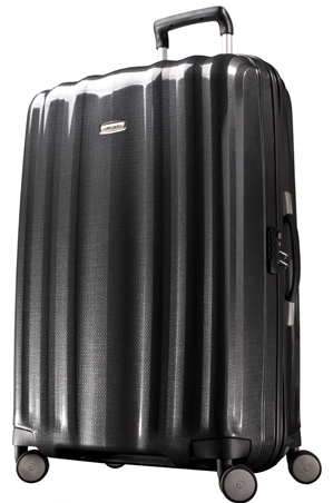 TROLLEY GIGANTE SAMSONITE LINEA CUBELITE 2013 SUPERLEGGERO SPINNER 82 ART V82008