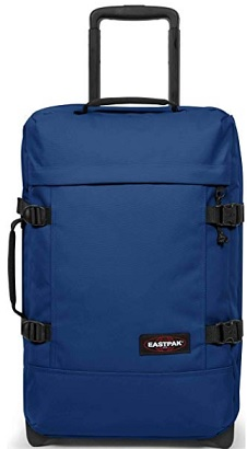EASTPAK TRANVERZ S - TROLLEY BAGAGLIO A MANO IN TESSUTO