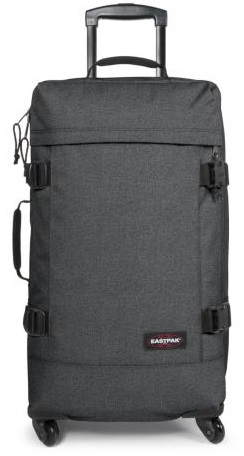 EASTPAK TRANS4 M TROLLEY MEDIO MORBIDO 4 RUOTE
