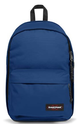 EASTPAK BACK TO WORK - ZAINO PORTA PC art. EK936