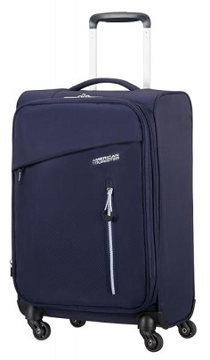 AMERICAN TOURISTER BY SAMSONITE - LITEWING TROLLEY BAGAGLIO A MANO ART. 38G003