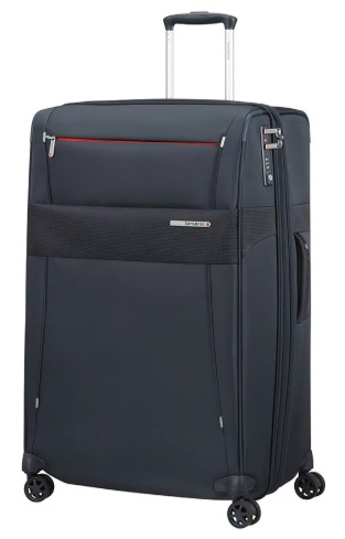 SAMSONITE - DUOPACK TROLLEY GRANDE ART, KA3006