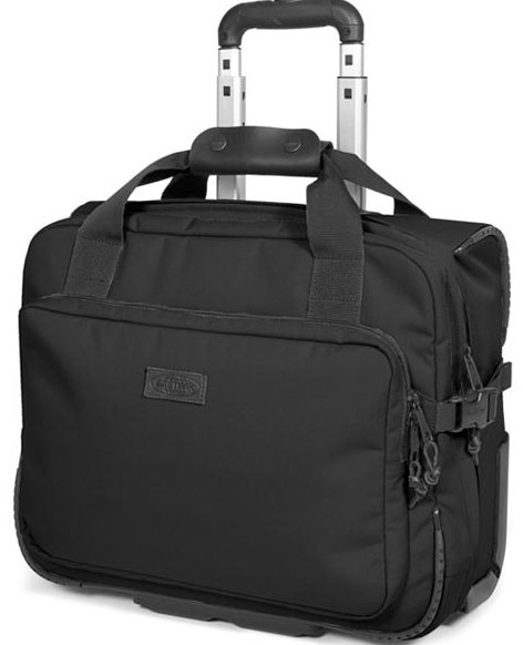 EASTPAK KALEY H - TROLLEY PORTA PC CABINA RYANAIR