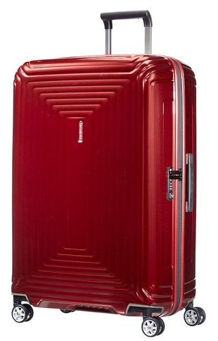 SAMSONITE NEOPULSE TROLLEY GRANDE art. 44d003