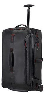 SAMSONITE PARADIVER LIGHT BORSONE CON RUOTE 67 CM