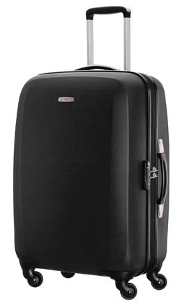 TROLLEY MEDIO SAMSONITE 4 RUOTE 2013 LINEA STARWHEELER SPINNER 68 ART U66003