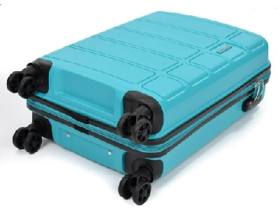 AMERICAN TOURISTER SUMMER SPLASH TROLLEY RIGIDO BAGAGLIO A MANO