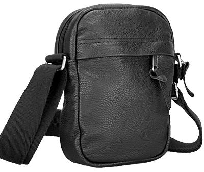 TRACOLLA IN PELLE EASTPAK THE ONE EK045