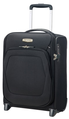 SAMSONITE SPARK SNG TROLLEY UNDERSEATER 45CM E PORTA PC