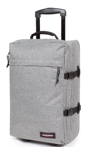 EASTPAK  WOW - ZAINO TROLLEY CABINA RYANAIR - ART. EK956