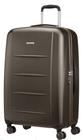 SAMSONITE XYLEM TROLLEY GRANDE 75 CM 4 RUOTE RIGIDO