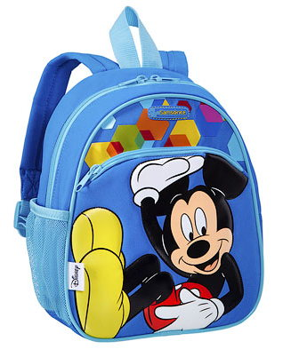 SAMSONITE DISNEY WONDER ZAINO S