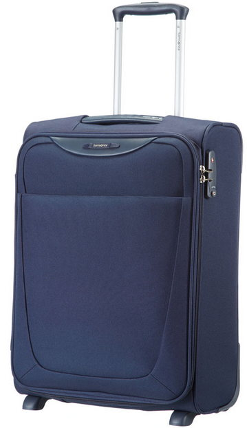 SAMSONITE NUOVA LINEA BASE HITS TROLLEY CABINA RYANIAR ART.36V001!IL PIU' CONVENIENTE!!!