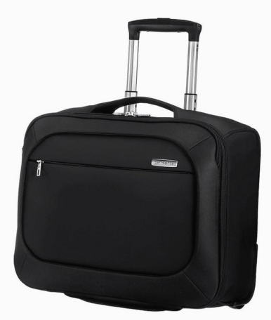 TROLLEY SAMSONITE PORTA PC 17'' LINEA B-LITE ART V79016