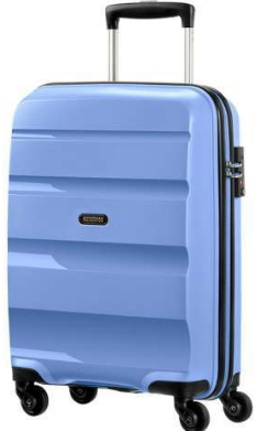 Dettaglio AMERICAN TOURISTER BY SAMSONITE BON AIR ART. 85A001 TROLLEY CABINA: