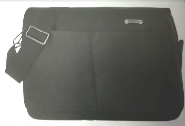 SAMSONITE HIP-TECH 2 MESSENGER 12.9