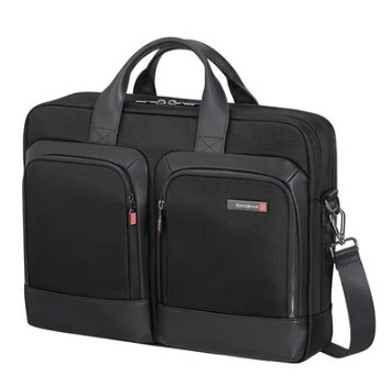 SAMSONITE - SAFTON CARTELLA PORTA PC DA 15.6