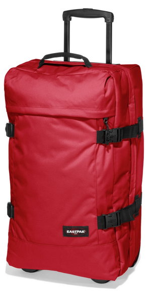 cheap sale new products hot products EASTPAK - BORSONE TROLLEY MORBIDO MEDIO TRANVERZ M Art. EK662