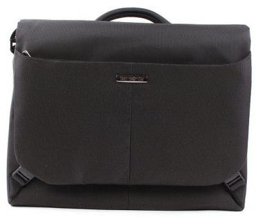 MESSENGER SAMSONITE PORTA PC 16'' LINEA ERGO-BIZ 2013 ART 46U003