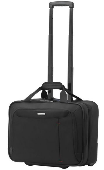 SAMSONITE GUARD IT TROLLEY PILOTA PORTA PC 17 ART. 88U008