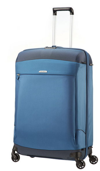 TROLLEY GRANDE SAMSONITE 4 RUOTE LINEA MOTIO 2013 ART 79U006