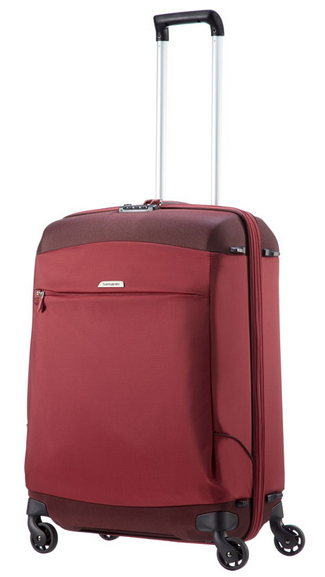 TROLLEY MEDIO SAMSONITE 4 RUOTE LINEA MOTIO ART 79U005
