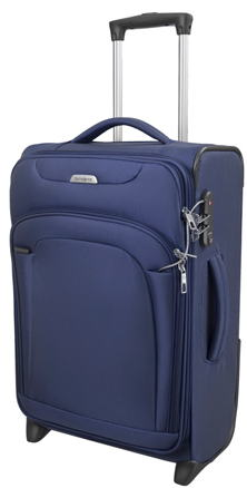 TROLLEY CABINA SAMSONITE 2013 LINEA NEW SPARK UPRIGHT 55 ART 19U002 OMOLOGATO RYANAIR