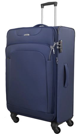 TROLLEY SAMSONITE GRANDE 4 RUOTE NEW SPARK 2013 SPINNER 79 ART 19U005