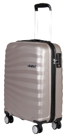 American Tourister by Samsonite - Ocean Front Trolley bagaglio a mano