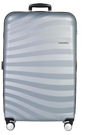 AMERICAN TOURISTER BY SAMSONITE - OCEAN FRONT TROLLEY MEDIO