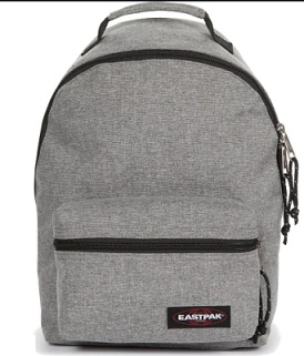 EASTPAK ORBIT W ZAINETTO ART. EK71E