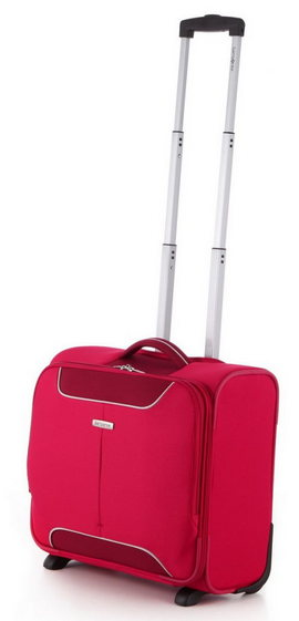 SAMSONITE X-CHECK - TROLLEY PILOTA RYANAIR PORTADOCUMENTI E PC 15.6