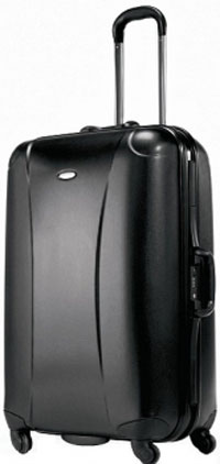 SAMSONITE SKY WHEELER - TROLLEY GRANDE 4 RUOTE ART. V04 005